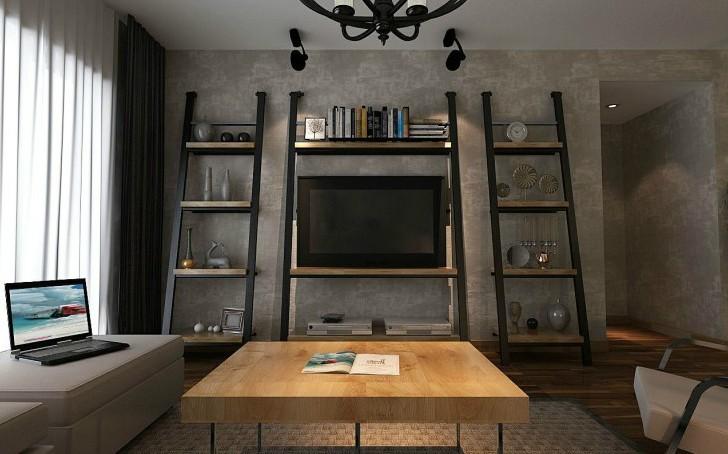 Achetez en Gros meuble tv bibliothèque en Ligne à des Grossistes meuble tv bi -> Ali, Baba,Meubles, Bibliothèque,De Tv