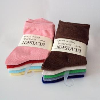 5 пар/компл. бренд хлопок девочка мальчик детские носки для детей 2-6Y дети носок ...