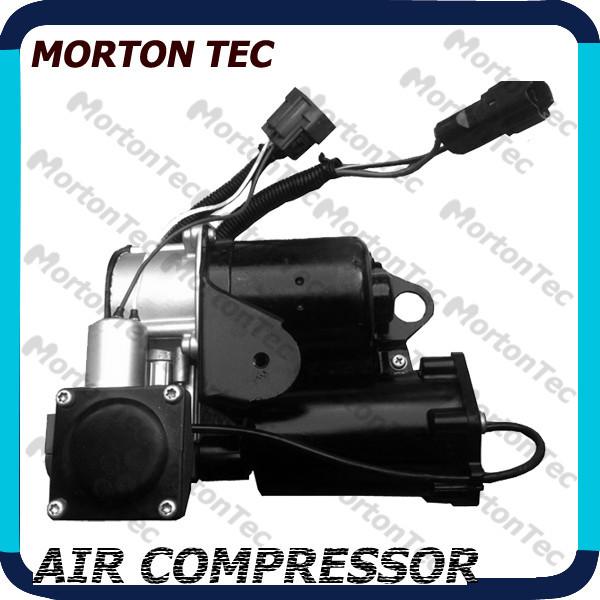 Mortontec gas compressor OEM LR041777 air compressor price list for land rover accessories(China (Mainland))