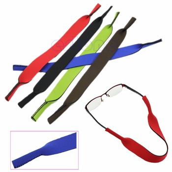Free Shipping Eyeglasses Strap Neck Cord Sunglasses Reading String Lanyard Holder Sports Band