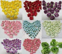 Free Shipping Artificial flower rose silk flower rose Home decorations for Wedding Party Photography props