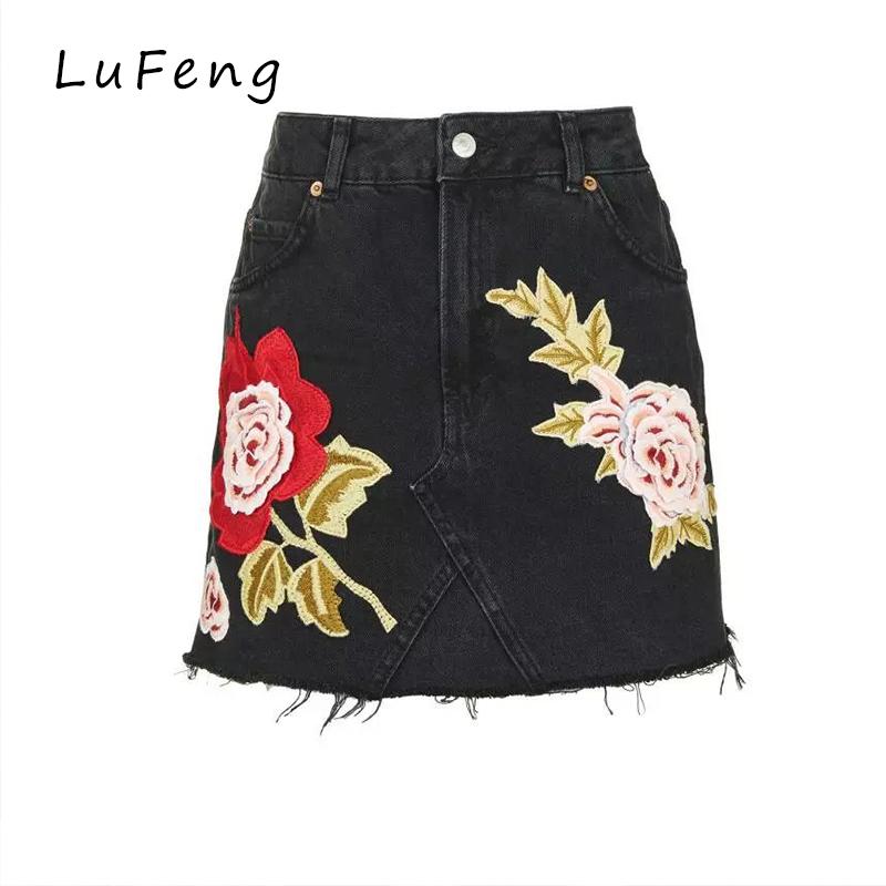 Popular Micro Mini Denim Skirt-Buy Cheap Micro Mini Denim Skirt ...