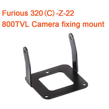 Original Walkera Furious 320 RC Drone Spare Parts 800TVL Camera Fixing Mount Furious 320(C)-Z-22