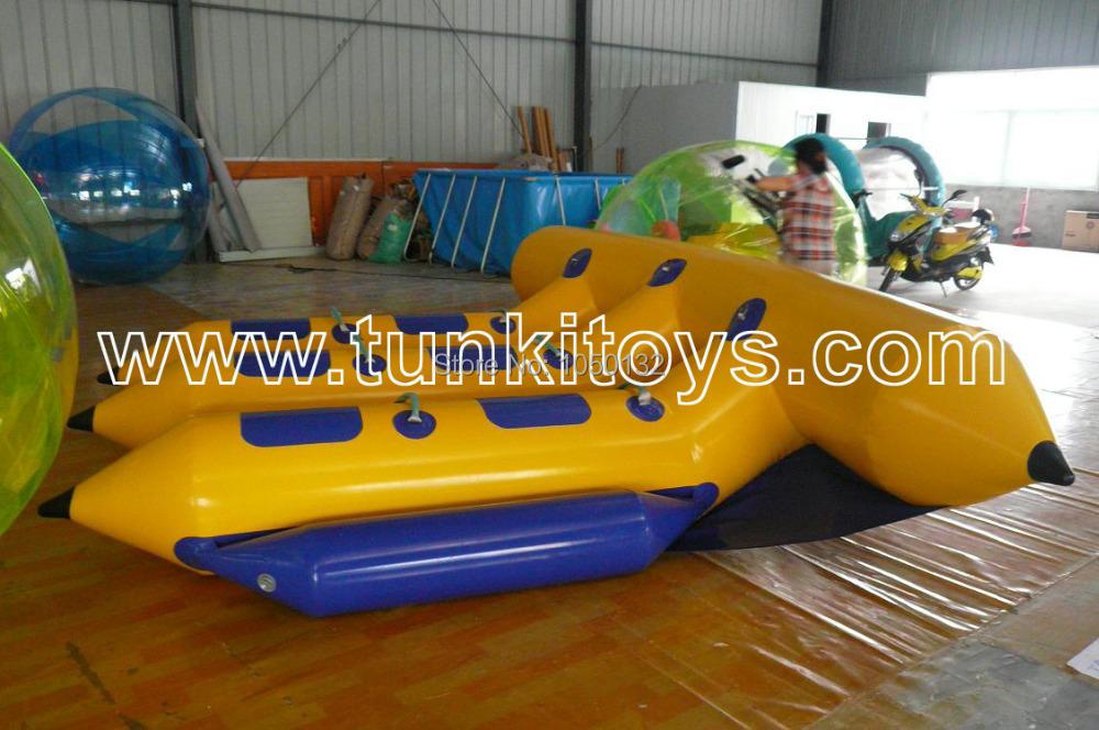 inflatable flyfish boat(China (Mainland))