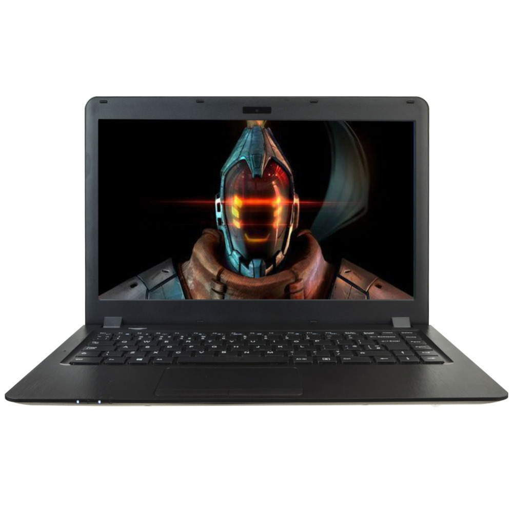 """14"""" Full HD Screen Hairline Metal Case Laptop Computer Dual Core Notebook 4GB RAM & 500GB HDD WIFI HDMI 1.3MP Webcam(China (Mainland))"""