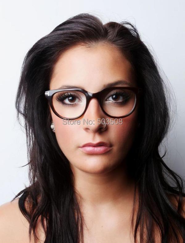 brand glasses frame women eyewear 5148 black optical glasses 50 20 140mm designer eyeglasses