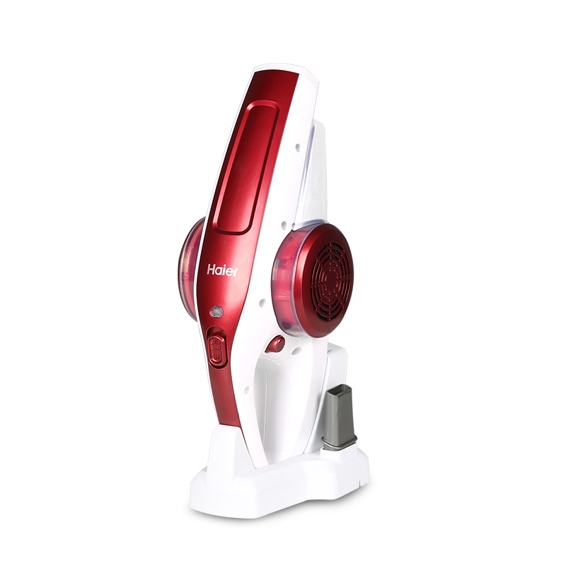 Gift car cleaners home dual wireless handheld rechargeable vacuum cleaner ZW703W(China (Mainland))