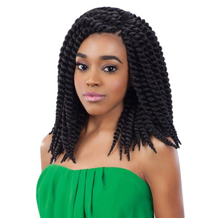 Crochet Hair Rope Twist : Havana-Mambo-Twist-Crochet-font-b-Braid-b-font-font-b-Hair-b-font-12 ...