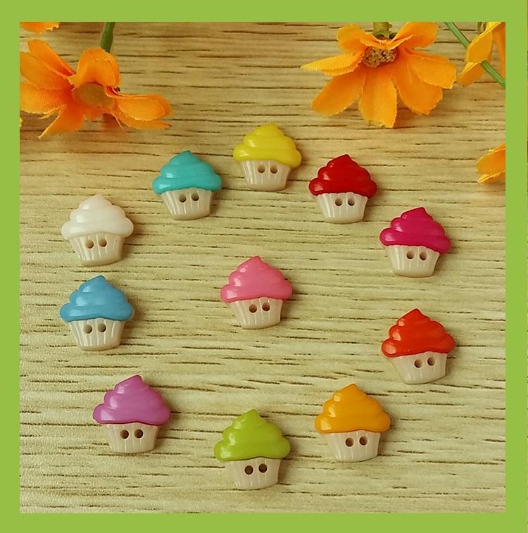 Buy wholesale 100pcs plastic buttons for Wholesale craft supplies in bulk