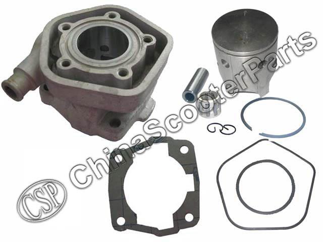 39.5MM Cylinder Piston Ring Gasket Kit KTM 50 SX Pro Junior Senior Parts<br><br>Aliexpress