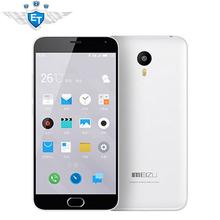 "Original Meizu M2 nota 4 G LTE móviles Android 5.0 MTK6753 Octa Core 5.5 "" FHD 1920 x 1080 2 GB RAM 16 GB ROM 13.0MP cámara(China (Mainland))"
