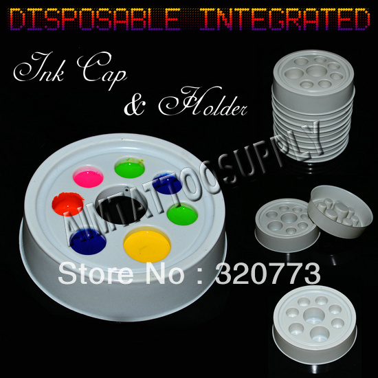Disposable Tattoo ink cup - SUE WANG supplies store