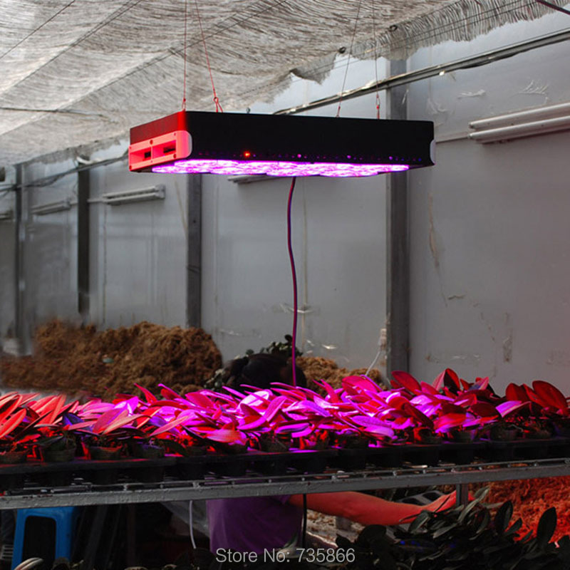 Apollo 360W high power led grow lights for indoor greenhouse growing medical plants growth growing lighting(China (Mainland))