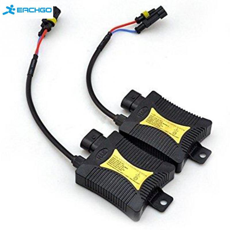 12V 35W DC HID Xenon Stabilizer Block Ignition Ballast Slim for Parking Car Styling Xenon Conversion Kit Automobile Headlight(China (Mainland))