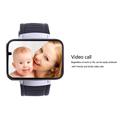 DM98 Smart watch MTK6572 Dual Core 1 2Ghz 2 2 inch IPS HD LED 900mAh Battery