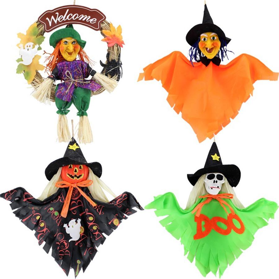 Как можно украсить платье на хэллоуин если нет платья