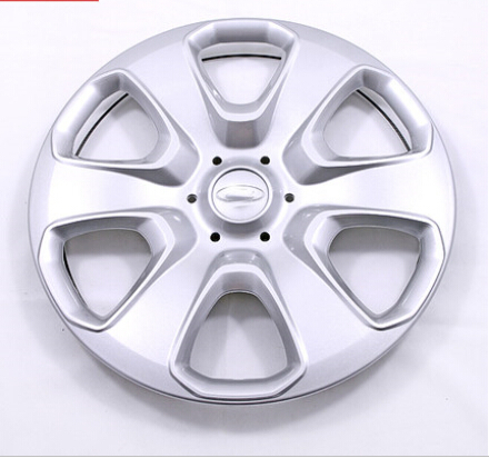 Automobile(1/p)The wheel hub cover 15 inch wheel cap wheel cap wheels accessories for FORD Fiesta(China (Mainland))