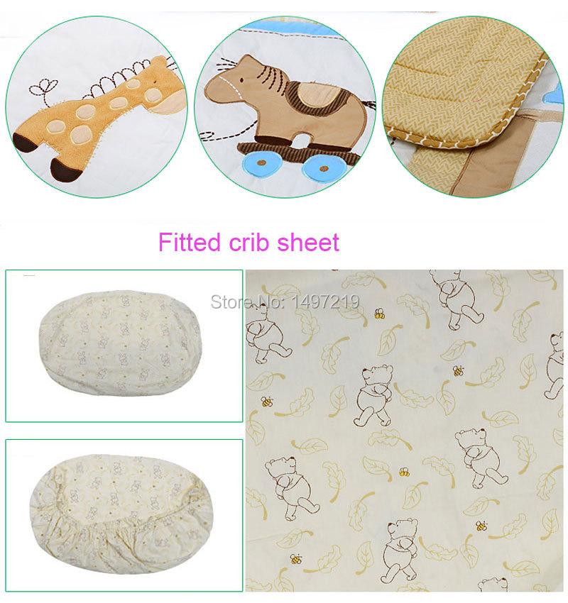 PH091 Baby bedding set (4)
