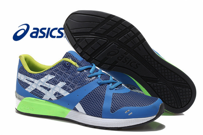 ASICS GEL Kinsei Top stabilizing mesh running shoes For men Eur Size:40-45 Free Shipping 4(China (Mainland))