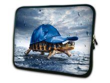 "Turtle 17.4"" 17.3"" 17"" Laptop Notebook Neoprene Soft Sleeve Bag Case Cover Protector Holder ShowerProof AntiShock(China (Mainland))"