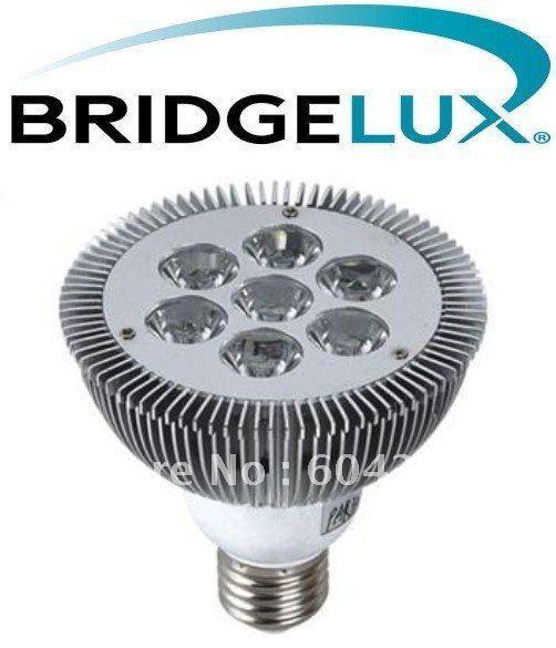Wholesale 7W LED SPOT LIGHT PAR30