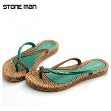 sandalias women shoes flip flops fashion new 2016 beach summer shoes flats female woman platform sandals sapato feminino SWXX072