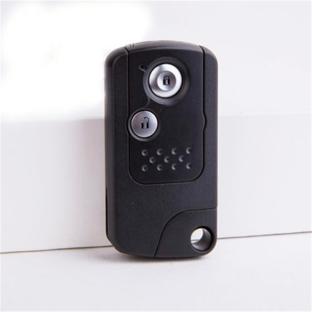 Intelligent Smart Remote Key For Honda CRV 2 Button 433MHZ With ID46 Chip(China (Mainland))
