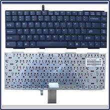 New US Keyboard FOR Sony Vaio PCG-FXA35 PCG-FXA47 PCG-FXA36 Series Laptop Accessories Replacement Teclado Laptop(K100–FXA35-HK)
