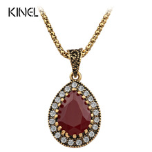 2015 Vintage Necklace Women Fashion Movie Style Necklaces & Pendants Cheap Free Shipping(China (Mainland))