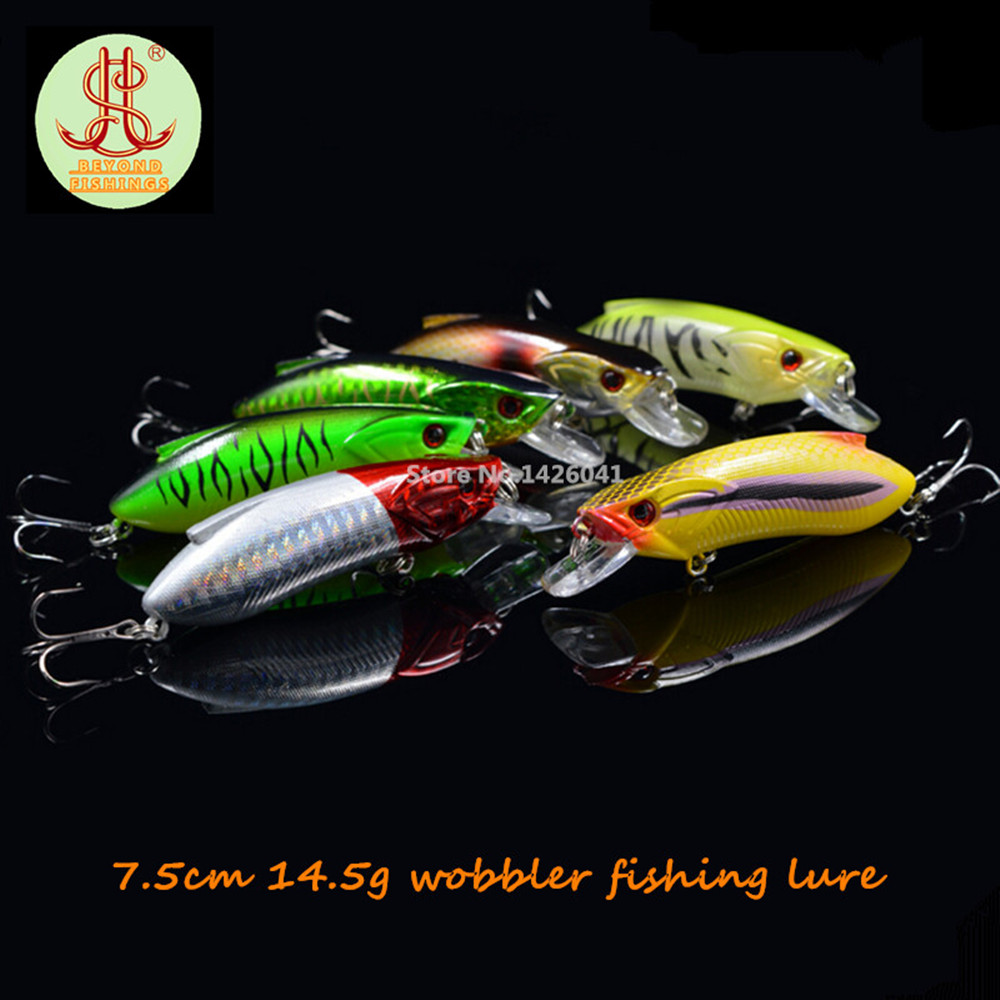 6pcs/set Quality fishing lure minnow fit yo zuri rod wobbler crank bait artificial feeder fly mepps pesca spinner jerkbait C3<br><br>Aliexpress