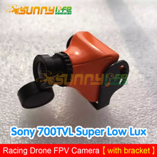 Sony CCD 700TVL 1 3in 2 8mm FPV Camera Super Low Lux Racing font b Drone