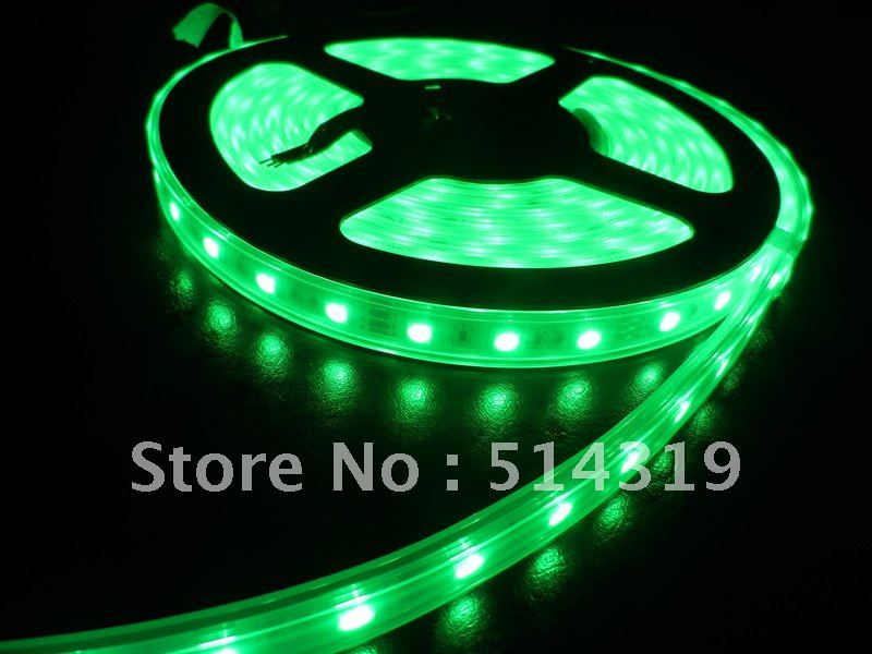 5m 300LED IP65 waterproof 12V SMD 5050 white/cold white/warm white/red/blue/green/yellow/RGB LED strip,60LED/ m<br><br>Aliexpress
