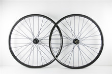 30mm width MTB  Full Carbon Fiber 29er MTB wheels Clincher rims /carbon 29er mtb wheelset , New model 29er Wheels