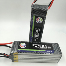 Buy MOS Hot sales RC lipo battery 22.2v 5200mAh 30C rc helicopter rc quadcopter Li-Polymer battey 6s for $61.58 in AliExpress store
