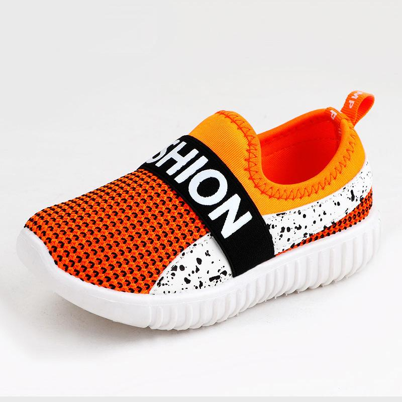 Child Fashion Sneakers Shoes Boys Girls Soft Bottom Canvas Sneakers Shoes Child Kids Sandals Baby Outdoor  Toddler First Walkers<br><br>Aliexpress