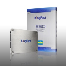 Free shipping Kingfast 7mm ultrim metal 2.5″ Solid State Drive with cache512Mb internal 512GB SSD SATAIII 6Gb for laptop&desktop