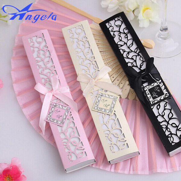 2015 Arrival Ladies Cheaper Bamboo Folding Hand Fans,Wholesale Personalized Bamboo Fan of Old Wedding Decoration 1102-1(China (Mainland))