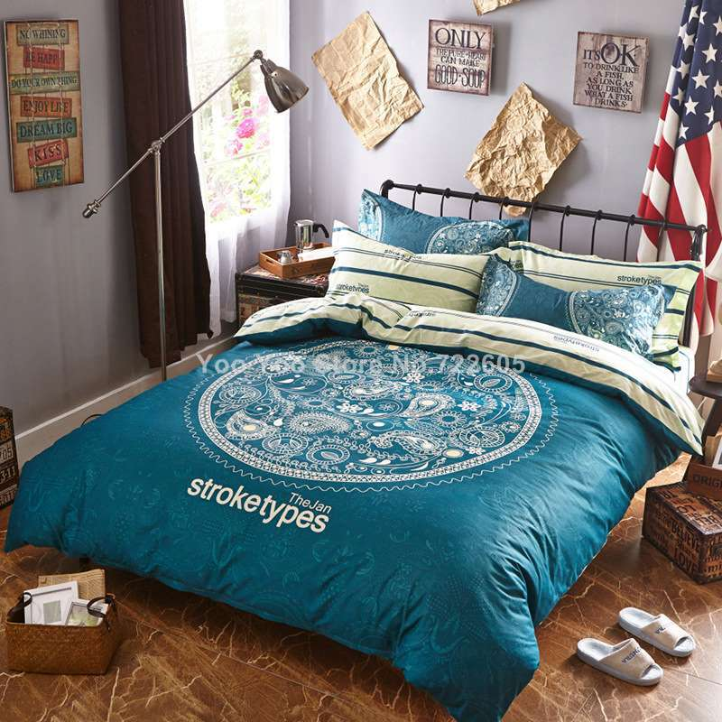 sheets for teens