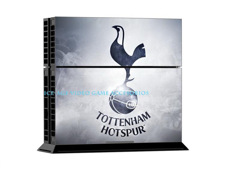 [MC - FIFA 15] ALBERTO ACOSTA - Tottenham Hotspurs [ENG] ★ - Página 33 New-arrival-For-ps4-skin-stickers-premier-league-team-tottenham-hotspur-console-faceplates-spurs-controller-decal
