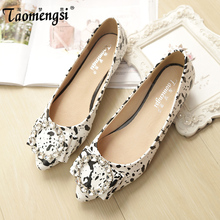 Мода камуфляж кристалл острым носом на плоской подошве женщин летние квартиры обувь женщина 34-43(China (Mainland))