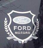 2015 Excellent New car metal Badge case car emblem for focus 2 3 Fiesta Focus Mondeo Ecosport Kuga<br><br>Aliexpress