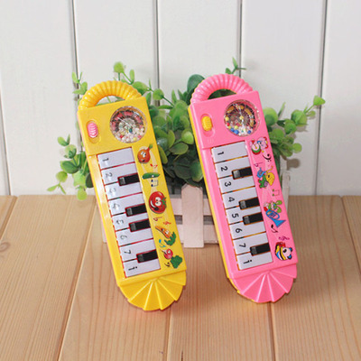 Electric music toys electronic organ development portable electronic organ music toys toys for children's toys(China (Mainland))