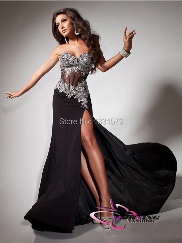 le bon prix robe soiree longue all pictures top. Black Bedroom Furniture Sets. Home Design Ideas