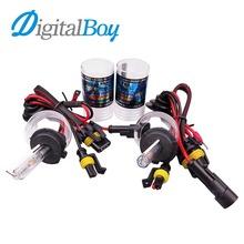 Buy Digitalboy HID Xenon Bulb H7 35w 6000k Car Auto Headlight H7 Light 5000k 8000k Car Replacement Kit Headlamp Car Front Lighting for $7.50 in AliExpress store