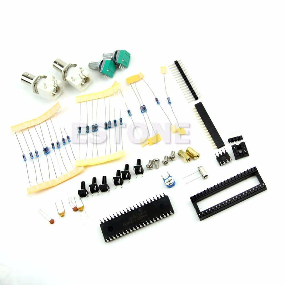 A96 Free Shipping M8 New Transistor Tester Diode Triode Capacitance ESR Meter LC Meter DIY Kit
