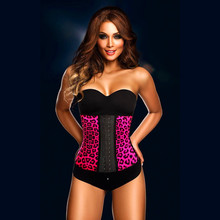 waist trainer latex top latex waist trainer