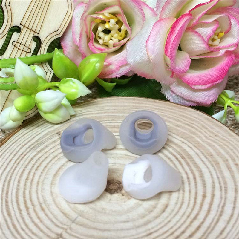 2016 OEM Excellent Quality 3 Pairs S M L Silicone Replacement In Ear Earbuds Ear Tips For Bose IE Earphones(China (Mainland))