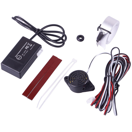 New Electromagnetic Auto Car Parking Sensor Reversing Reverse Backup Radar Sensor Reversing Kit #41939(China (Mainland))