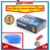 Free shipping two way car alarm system Starlionr C9 with remote engine start Russian version car alarm system C9 alarm+C9 case