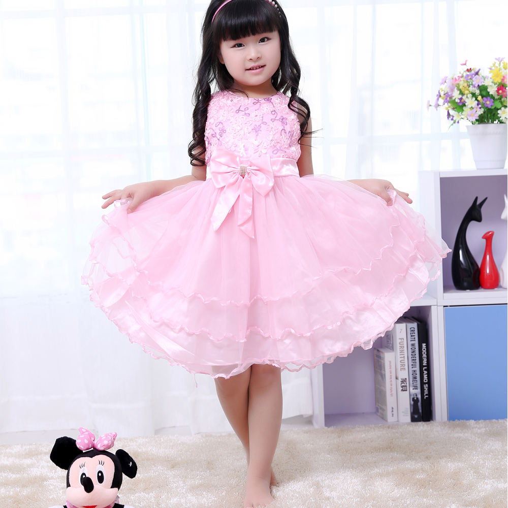 Party Clothes For Girls
